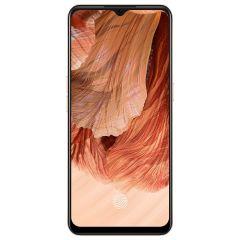 Oppo F17 Smartphone (Dynamic Orange, 8GB RAM, 128GB Storage)   Pack of 1