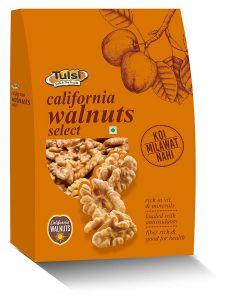 Tulsi California Walnut Kernels Select 200g