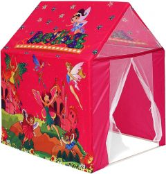 Ethnic Forest Jumbo Size Extremely Light Weight Tent House (Fairy House)