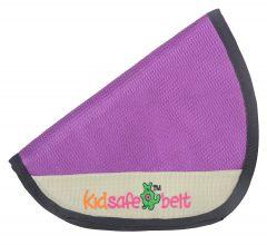 Kidsafe Seat Belt Adjuster (1 Purple)