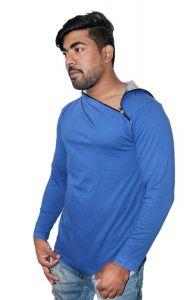 Fashion Gallery Men's Cotton Tshirt|Regular Fit Cotton Tshirts for Men's Tshirts