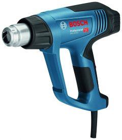 Bosch GHG500-2 Hot Air Gun with LED Display (Blue)