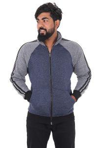Fashion Gallery Stylish Full Sleeve Hooded Sweatshirts for Men (X-Large)