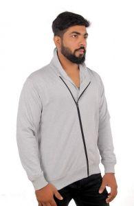 Fashion Gallery Full Sleeves Jacket Winter Wear (Medium)