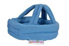 Kidsafebelt - Baby Helmet (1 Blue)