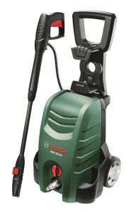 Bosch AQT 35-12 1500-Watt Home and Car Washer (Green, Black, and Red)