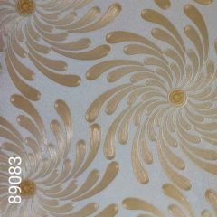 Floral Wallpaper Used In Interior Decoration With Multi-Color And Unique Designs | (AD-89083)