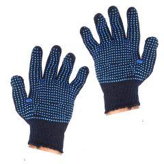 Cotton Polyester Mens Work Gloves