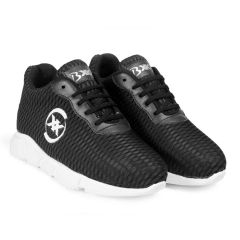 BXXY 3 Inch Hidden Height Increasing Sport Shoes for Cricket, Football, Basketball etc