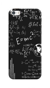 Maths Formula Design, Attractive and Unique Printed I Phone 5/5S/5SE Mobile Back Cover