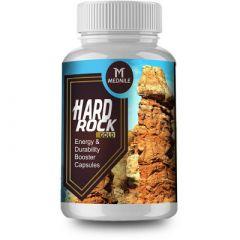 MEDNILE Hard Rock Gold Energy & Durability Booster Capsule (60 Caps) (Pack of 1)
