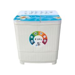 Destine Opaque Semi Automatic Washing Machine (6.5 KG)