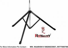 Tripod Stand Projector Screen (80 Inch. (Width) x 45 Inch. (Height) - 92 Inch) Diagonal in 16:09 Ratio Aspect, Ultra HD, 4K Technology, Active 3D Design 06 (Width 203 cm x 114 cm Height)