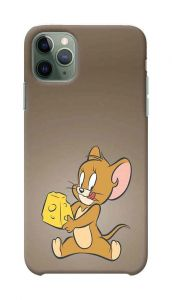 Jerry Printed Stylish and Attractive Design Mobile Back Cover For I Phone 11 Pro Max
