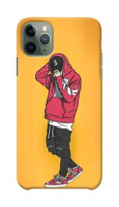 Bad Boy Stylish Printed Stylish and Attractive Design Mobile Back Cover For I Phone 11 Pro Max