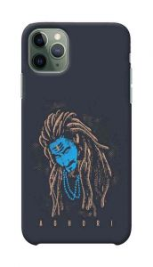 Aghori Printed Stylish and Attractive Design Mobile Cover For I Phone 11 Pro Max