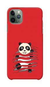 Baby Panda Trap Printed Stylish and Attractive Design Mobile Cover For I Phone 11 Pro Max