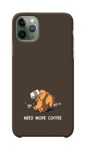 Squirrels Printed Stylish and Attractive Design Mobile Cover For I Phone 11 Pro Max