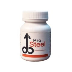 Pro Steel Capsules For Height of Energy and Stamina (30 Capsules)