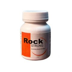 Rock Strong Capsules For Long & Strong Panis (20 Capsules)