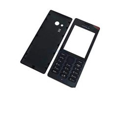 MAND Mobile Body Cover Panel Compatible For Nokia 150 |Not A Mobile Phone, Only Body Panel| (Pack of 1)
