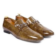 Bxxy Men's Formal Pu Leather Loafer & Moccasins | Stylish & Fashionable Shoes