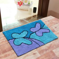 Floor Door Mat in Home Kitchen Living Area Bathroom Office Entrance   Anti Slip Door Mat 03