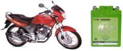 Amaron ABR-PR-12APBTX25 2.5Ah Battery Suitable For CBZ Xtreme 2.5 Ah Battery for Bike
