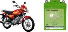 Amaron ABR-PR-12APBTX25 2.5Ah Battery Suitable For CD Deluxe 2.5 Ah Battery for Bike