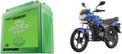 Amaron ABR-PR-12APBTX50 5Ah Battery Suitable For Discover ES 5 Ah Battery for Bike