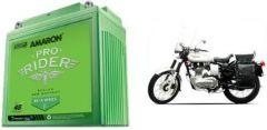 Amaron ABR-PR-12APBTX50 5Ah Battery Suitable For Machismo 350 5 Ah Battery for Bike