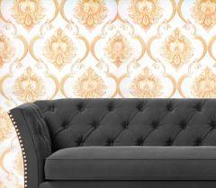 Unique Design Wall Decoration With Printed Design|AD-00016 (Multi-Color)