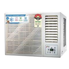 Godrej 5-Star Fixed Speed Window Air Conditioners |GWC 18UTC4 WTA| (1.5 Ton)