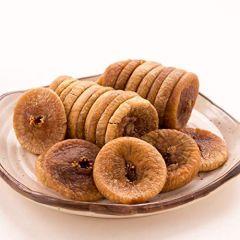 O-Mart 100% Natural No Added Flavors or Preservatives Anjeer BigDry Fruit (Pack of 1)