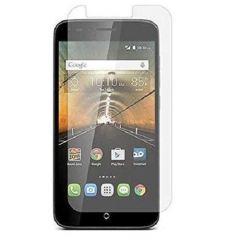 Anti Blueray Screen Protector Temper Glass for Alcatel Onetouch Hero - Smartphone Mobile