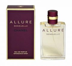 Mens Perfume By Allure Sensuelle (Pack of 100 ML)