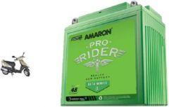 Amaron Battery Suitable For Saffire 5 Ah Battery for Bike ABR-PR-12APBTX50 5Ah