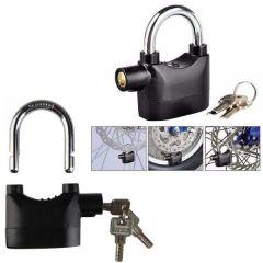 Anti Theft Security Pad Lock with Smart Alarm