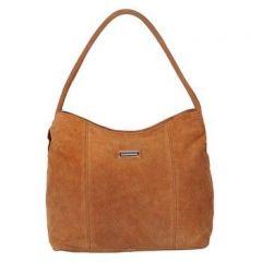 ASPENLEATHER Genuine Leather Shoulder Bag