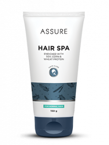 Assure Hair Spa Extra Smoothness Pack of 1