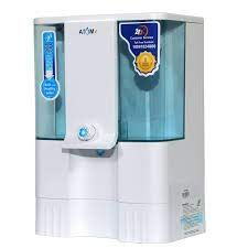 Atom Alkaline Wall Mounted Water Purifier | 6 Stage Purification Process