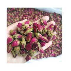 VEDELA Naturals-Herbal Rose Tea Sun Dried For Beautiful Hair & Skin & Improve Digestion System (25 G) (Pack of 1)