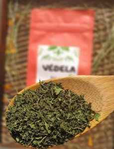 VEDELA Naturals-100% Green Spinach Leaf Powder Fresh Palak Leaf No Added Color, No Artificial Flavor (500 G) (Pack of 1)