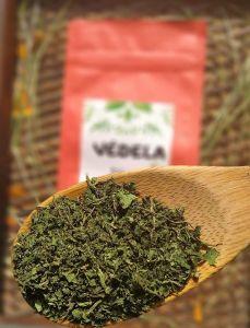 VEDELA Naturals-100% Green Spinach Leaf Powder Fresh Palak Leaf No Added Color, No Artificial Flavor (200 G) (Pack of 1)