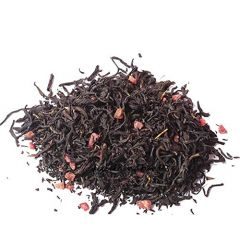 VEDELA Naturals -Strawberry Green Tea Whole Loose Leaf Made With 100% Whole Leaf -Loose Tea Fruit Tea (50 G) (Pack of 1)