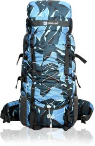 AE EXCELLENT Travel Backpack For Outdoor Sport Hiking Travelling Rucksack Bag (Capacity: 65 L) (Pack of 1)