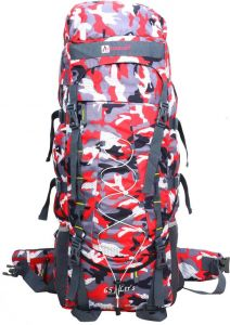 AE EXCELLENT Travel Rucksack Backpack Bag For Mountain and Travelling (Capacity: 65 L) (Pack of 1)