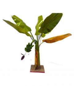 Simonart and Printing High-Quality Artificial Banana Tree Wood (Multi-Color) (Pack of 1)