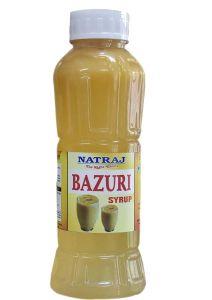 Natraj The Right Choice Bazuri Sharbat Syrup