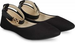 Anand Archies Attractive Design Leather Bellies for Women and Girls (Pack of 1)